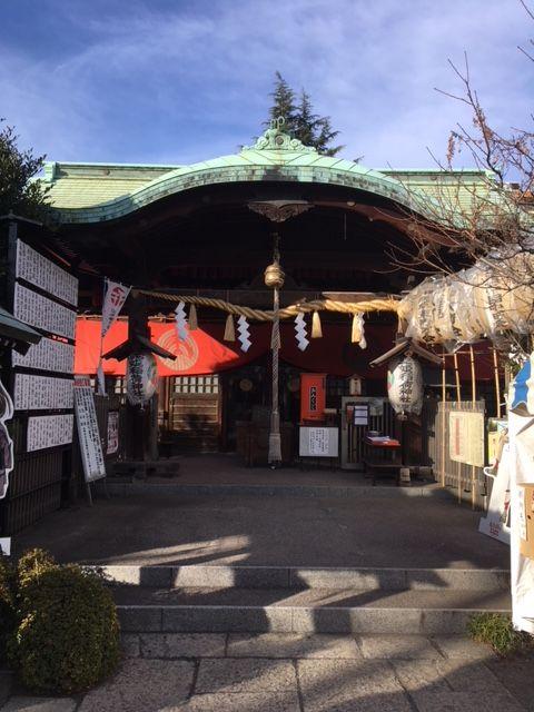 玉姫稲荷神社 (1)