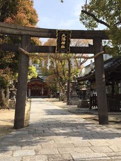 大隅神社 (4)