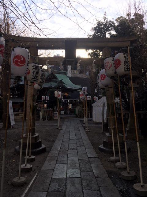 小野照崎神社 (1)