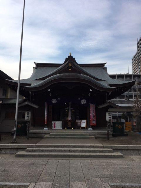 磐井神社 (2)