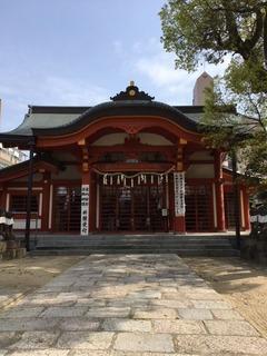 大隅神社 (1)
