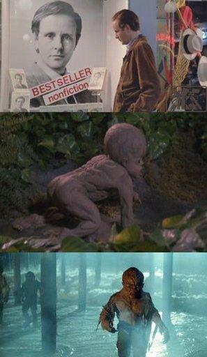 悪魔の赤ちゃん3 禁断の島 : Pik...