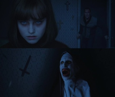 CONJURING200
