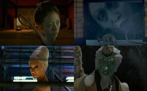 妖怪大戦争(2005年) : Rock'N Horror