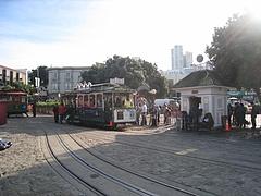 サンフランシスコ50