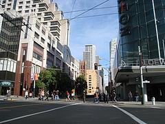 サンフランシスコ40