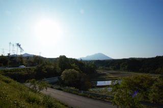 【旅68日目 5月7日】 大山周遊