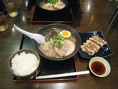 松江のラーメン