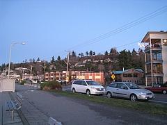 シアトル218