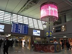 インチョン空港1