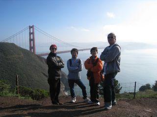 San Francisco Friends 22