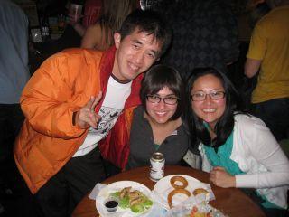 Seattle Friends 4