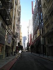 サンフランシスコ45