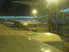 インチョン空港4