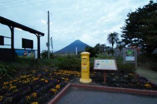 【旅3日目 3月3日】 枕崎の夜は長いよ