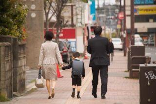 【旅42日目 4月11日】 桜の季節に・・・。