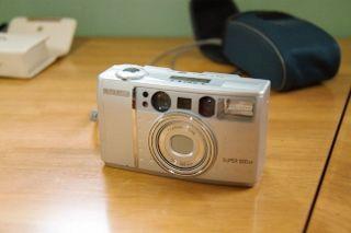 �カメラの種類第一弾
