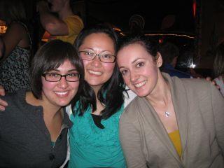 Seattle Friends 1