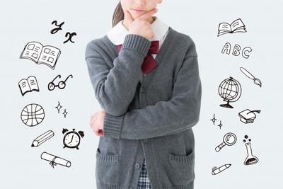 【悲報】『女の子は数学が苦手』とかいう謎の偏見、信じている人がいるらしい…