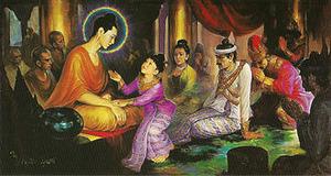 330px-Prince_Rahula_and_Buddha