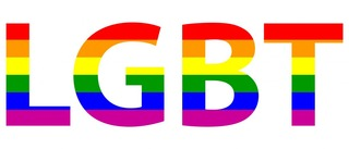 LGBT-sign