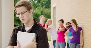 Teen-bullying