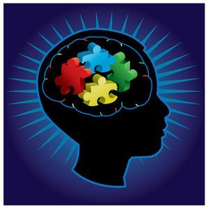 Autism-Asperger-Brain