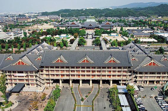 【画像】奈良県の天理市に行ったら空気がヤバくてゾクゾクし ...