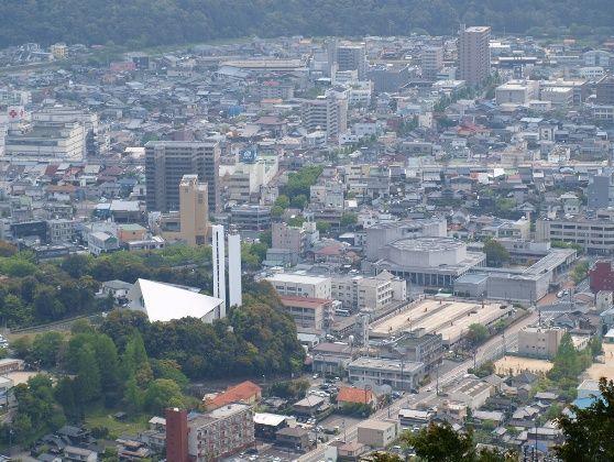 【画像あり】福井県、大都会だった… : 県民速報
