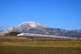 伊吹山とN700A