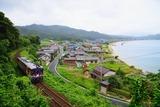 栗田湾とKTR709
