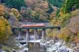 飛騨川と国鉄色_1