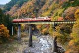 飛騨川と国鉄色_2