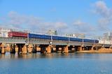上淀川と「日本海」