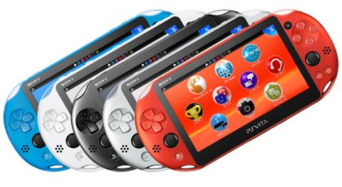 【悲報】PS Vitaついに終了へ