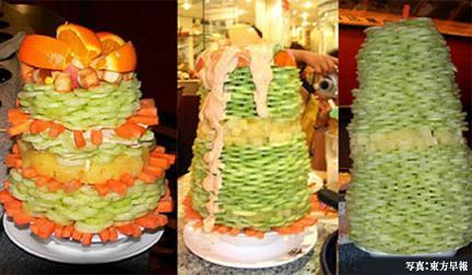 中国人ツアー客が食べ放題の店に行った結果wwwwww
