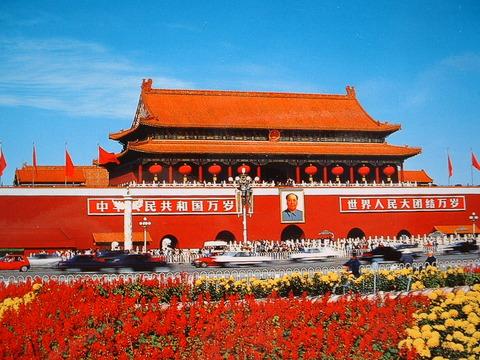 2年間中国行ってた結果wwwwwwwwww