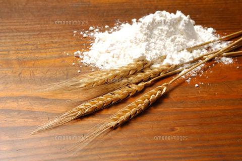 小麦粉 アレルギー