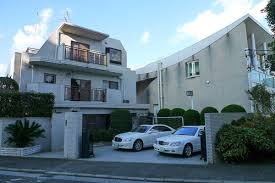 金持ちの家