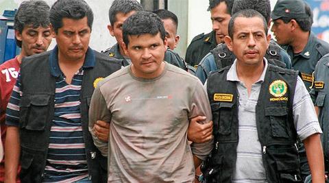 ペルー史上最悪のシリアルキラー