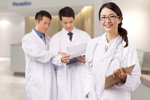 【ランキング】健康診断でもっとも苦手な検査