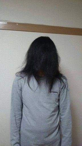 ニート 髪01