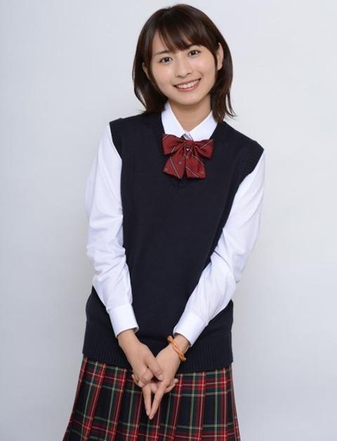 【奇跡】新垣結衣にそっくりな女の子発見される (画像あり)
