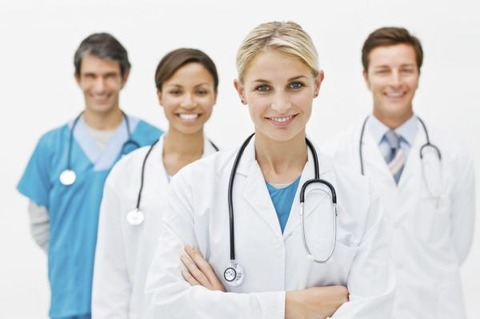 医師になりたい