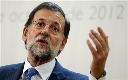 スペイン、今週末の支援要請はない