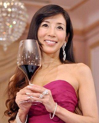川島なお美 ワイン 療養中 ターミナルケア 末期