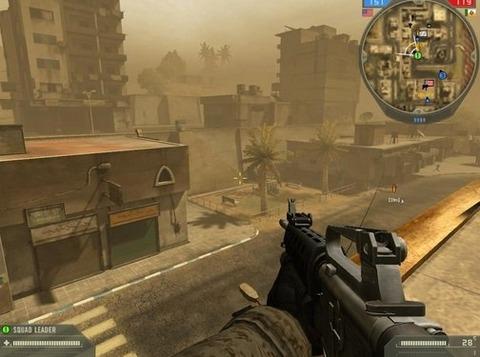 ネットゲーム FPS