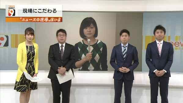 視聴率ガタ落ち!脱・籾井のNHK ニュース番組「 …