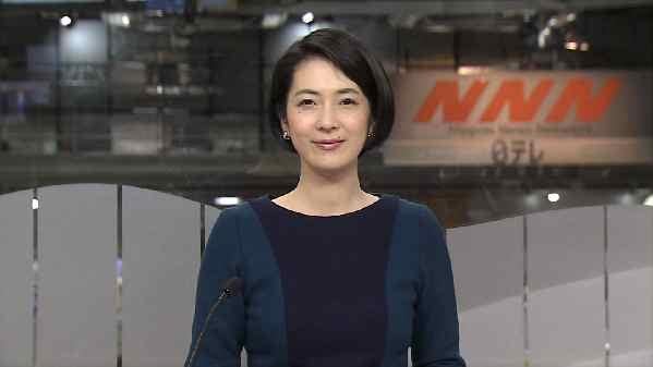 森富美アナ 日本テレビ の昔はか...