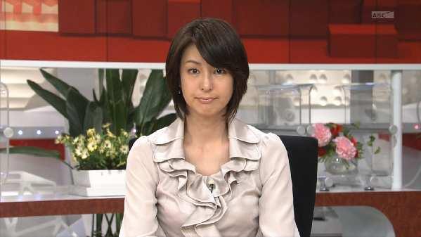 image003 【2013/3/26/火】 ★ 上山千穂 -4  女子アナ & 気象予